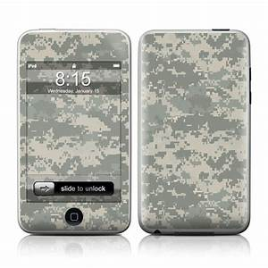 ACU Camo iPod touch 2nd Gen or 3rd Gen Skin // iStyles
