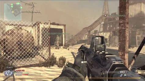 call  duty modern warfare  multiplayer episode