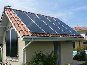 fabricant chauffage solaire piscine solaire avenir With chauffage solaire pour piscine enterree