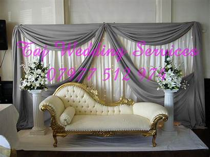 Simple Stage Pelaminan Decoration Surabaya Jual Kursi