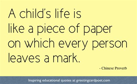 education quotes famous teaching quotations