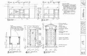 Design Diary  Spoiler  Construction Drawings
