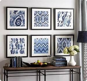 Framed, Wallpaper, Wall, Art