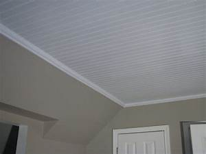 Beadboard Ceiling Panels - Bee Home Plan Home decoration