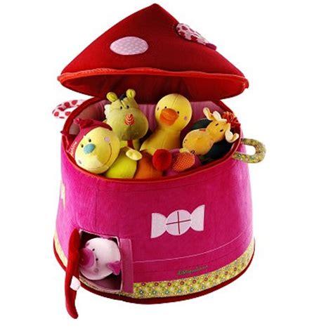 coffre a jouet lilliputiens coffre 224 jouets corbeille de rangement liz jeux et jouets lilliputiens avenue des jeux