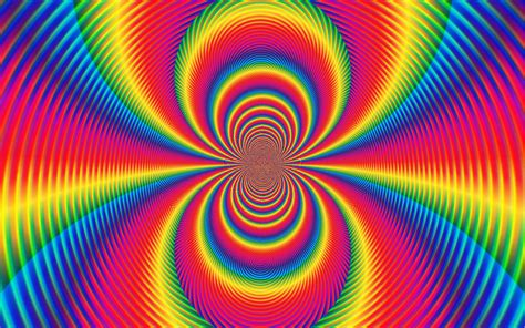 Animated Rainbow Wallpaper - rainbow of colour hd wallpaper background image
