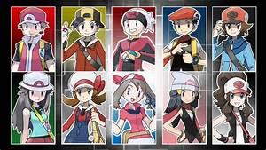 Pokemon - All Pokemon League's Theme - YouTube