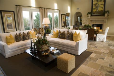 staging ideas   stage  living room   home sold