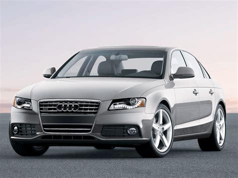 2009 Audi A4 by 2009 Audi A4