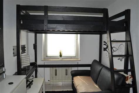 Stora Hochbett Ikea by Ikea Stora Hochbett Stor 197 Bett Mit Matratze In Oldenburg