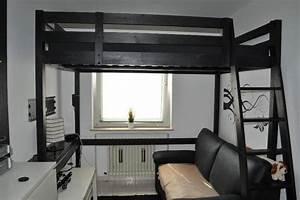 Ikea Stora Hochbett : ikea stora hochbett stor bett mit matratze in oldenburg betten kaufen und verkaufen ber ~ Orissabook.com Haus und Dekorationen