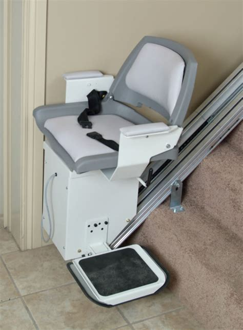 wheelchair assistance portable stair lift