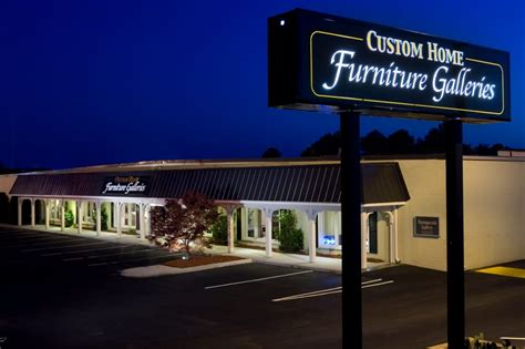 Upholstery Wilmington Nc by Custom Home Furniture Galleries Furniture Stores 3514