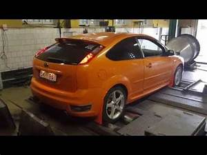 Ford Focus St 225 : ford focus st mk2 225 dyno youtube ~ Dode.kayakingforconservation.com Idées de Décoration