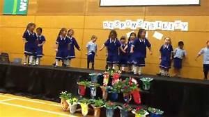 Sancta Maria Catholic Primary - Year 1 Assembly 2014 - YouTube