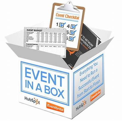 Event Box Marketing Kit Ultimate Plan Guide