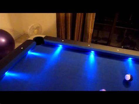 buy pool table light led pool table youtube