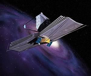 James Webb Telescope vs Hubble - Pics about space