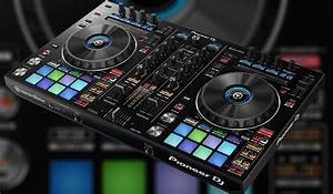 Pioneer DJ DDJ-RR Rekordbox DJ Controller Review And Video  Dj