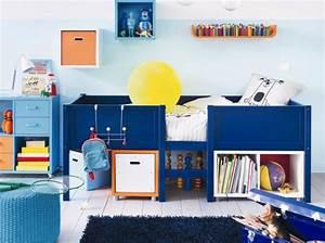 idee deco pour chambre de petit garcon visuel 8 With idee chambre petit garcon