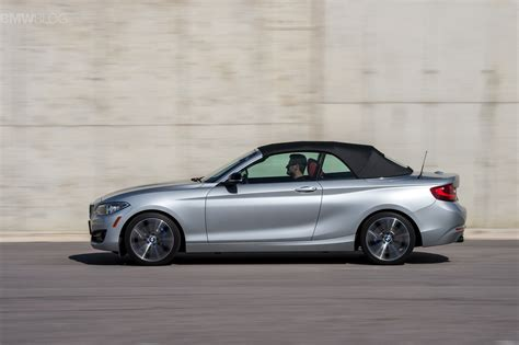 Bmwblog Test Drive 2018 Bmw 2 Series Convertible