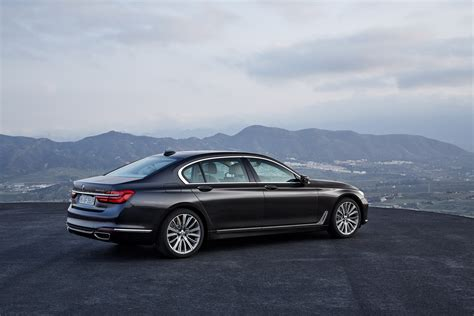 New Bmw 7 Series by All New 2016 Bmw 7 Series