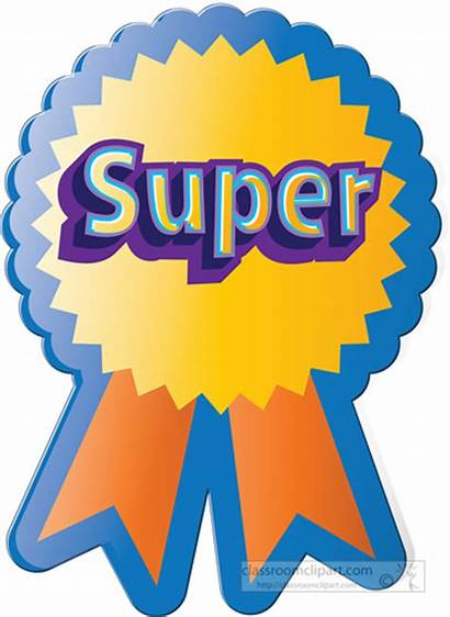 Super Clipart Motivational Clip Job Awards Ribbon