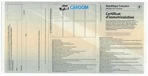 Depassement Delai 1 Mois Carte Grise : carte grise certificat d 39 immatriculation le guide complet ~ Medecine-chirurgie-esthetiques.com Avis de Voitures