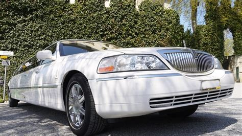 Stretch Limousine Car by Lincoln Stretchlimousine Mieten Lincoln Stretch 02 Limo