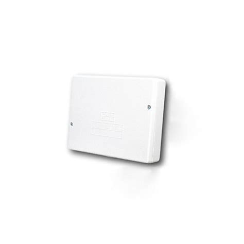 hager j701 white junction box without terminals city plumbing supplies
