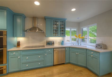 A Closer Look at Kitchen Cabinets   Lars Remodeling & Design