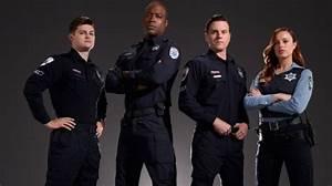 Sirens TV show on USA: season two
