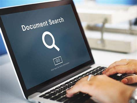 gestion de documents cinq erreurs  eviter pour vous