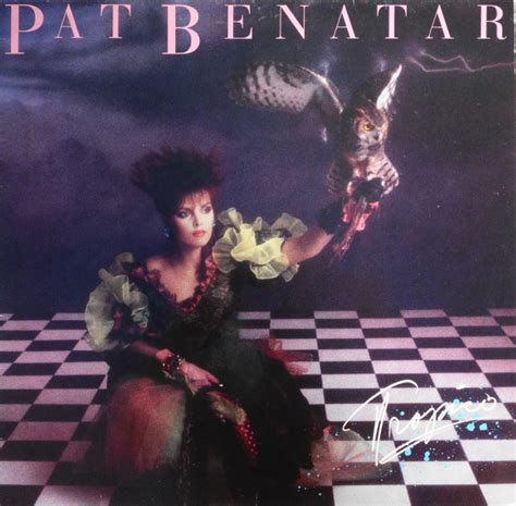 pat benatar tropico vinyl lp album at discogs
