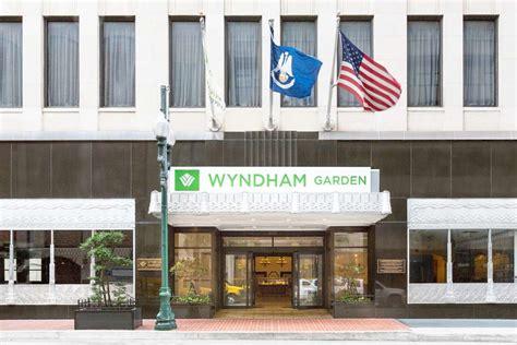 wyndham garden baronne plaza new orleans new orleans la wyndham garden baronne plaza new orleans la aaa