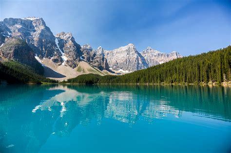 A Photo Essay Banff National Park In Alberta Canada