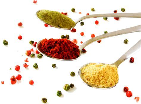 la cuisine des epices liste des épices indispensable dans votre cuisine