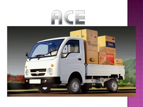Tata Ace Picture by Tata Ace Ht Picture 9 Reviews News Specs Buy Car