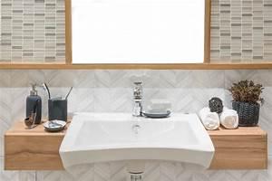 Zimmerpflanze Für Badezimmer : klein aber oho die richtige dekoration f r jedes badezimmer ~ Sanjose-hotels-ca.com Haus und Dekorationen