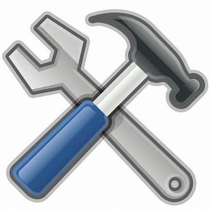Tools Svg Pixels Clip Wikimedia Commons Herramientas