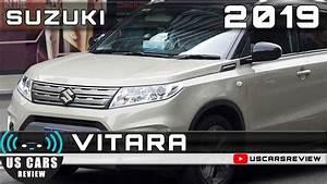 Nouveau Suzuki Vitara 2019 : 2019 suzuki vitara review youtube ~ Dallasstarsshop.com Idées de Décoration