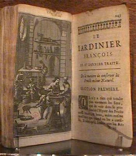 livres anciens la varenne le cuisinier fran 231 ois
