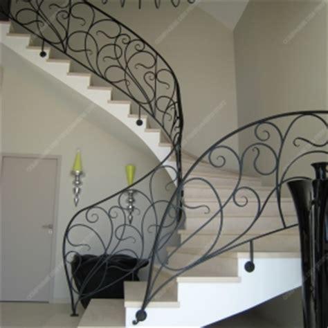 res d escalier en fer forg 233 style nouveau mod 232 le liane re railings