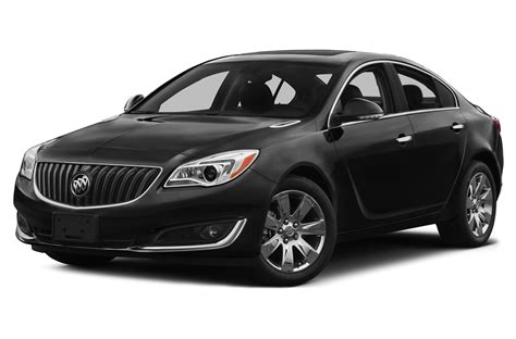 New Buick Sedan by 2016 Buick Regal Price Photos Reviews Features