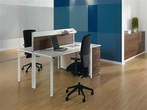 Rousing, And, Smart, Home, Office, Ideas, With, 2, Person, Desk, At, Ikea, U2013, Homesfeed