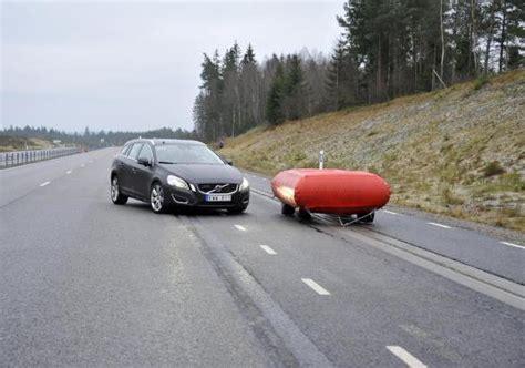 Volvo Obiettivo 2020 by I Nuovi Sistemi Di Sicurezza Volvo Patentati