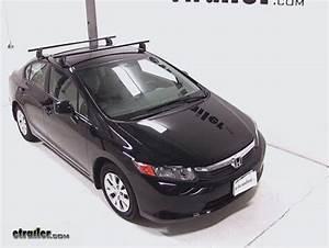 2007 Honda Ridgeline Roof Rack Installation Instructions
