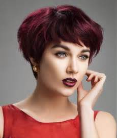 Short Choppy Bob Haircuts Hairstyles