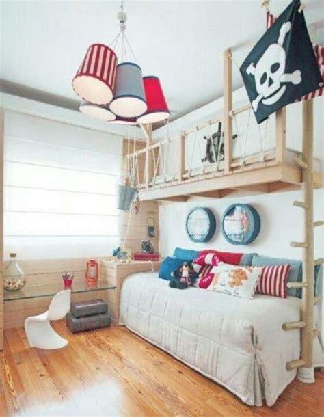 Kinderzimmer Ideen Schulkind by Piratenbett Kinderzimmer M 246 Bel Piratenzimmer Piraten