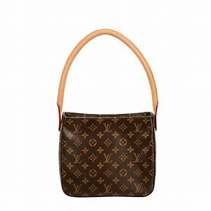 Louis Vuitton Handtasche : louis vuitton handtasche looping pm koll 2003 ~ Watch28wear.com Haus und Dekorationen